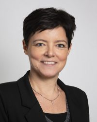Vivi Sørensen